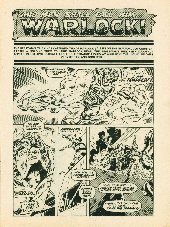 Read online Future Tense comic -  Issue #19 - 21
