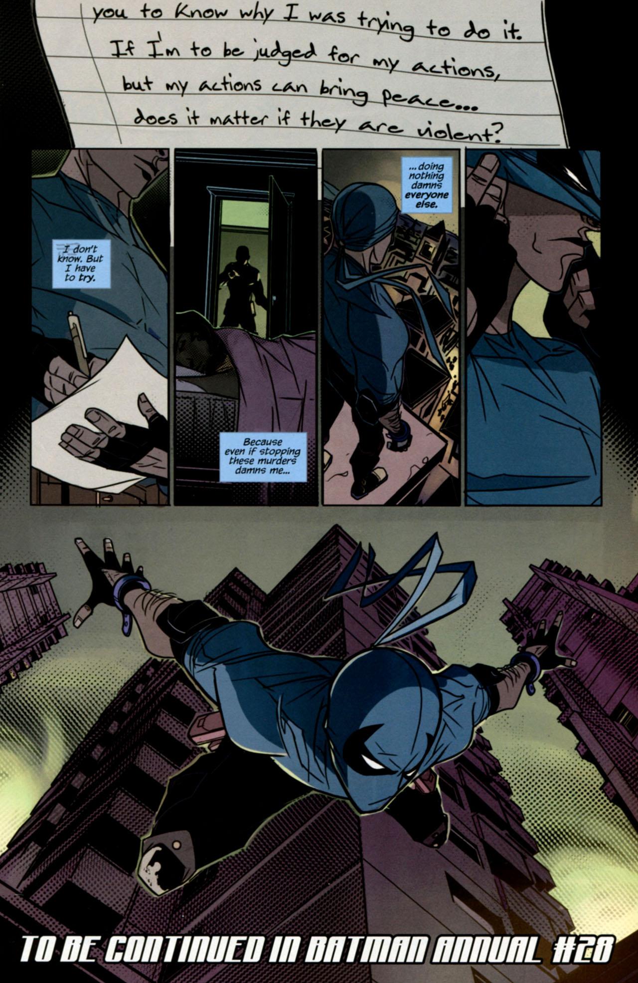 Read online Detective Comics (1937) comic -  Issue # _Annual 12 - 48