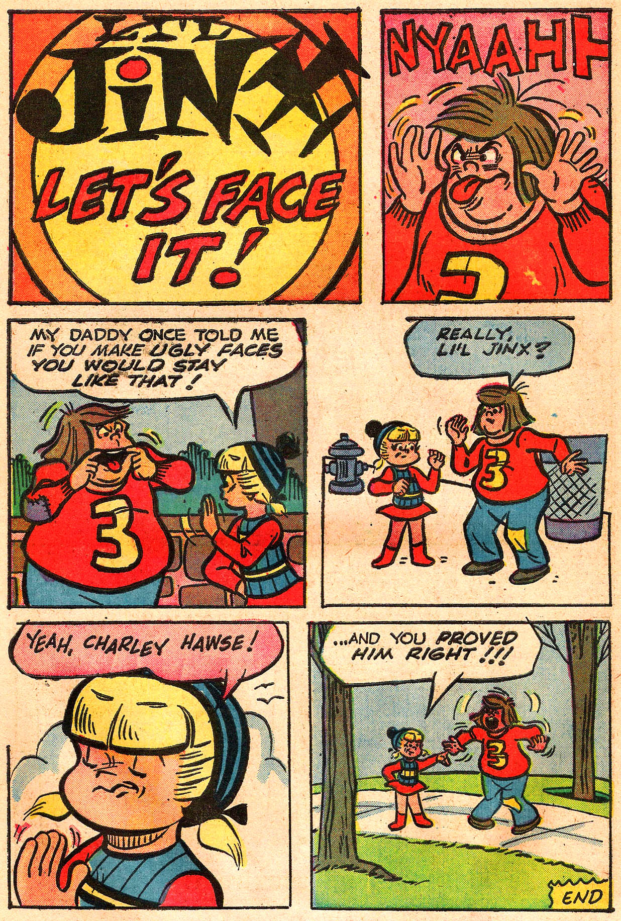 Read online Archie (1960) comic -  Issue #225 - 10