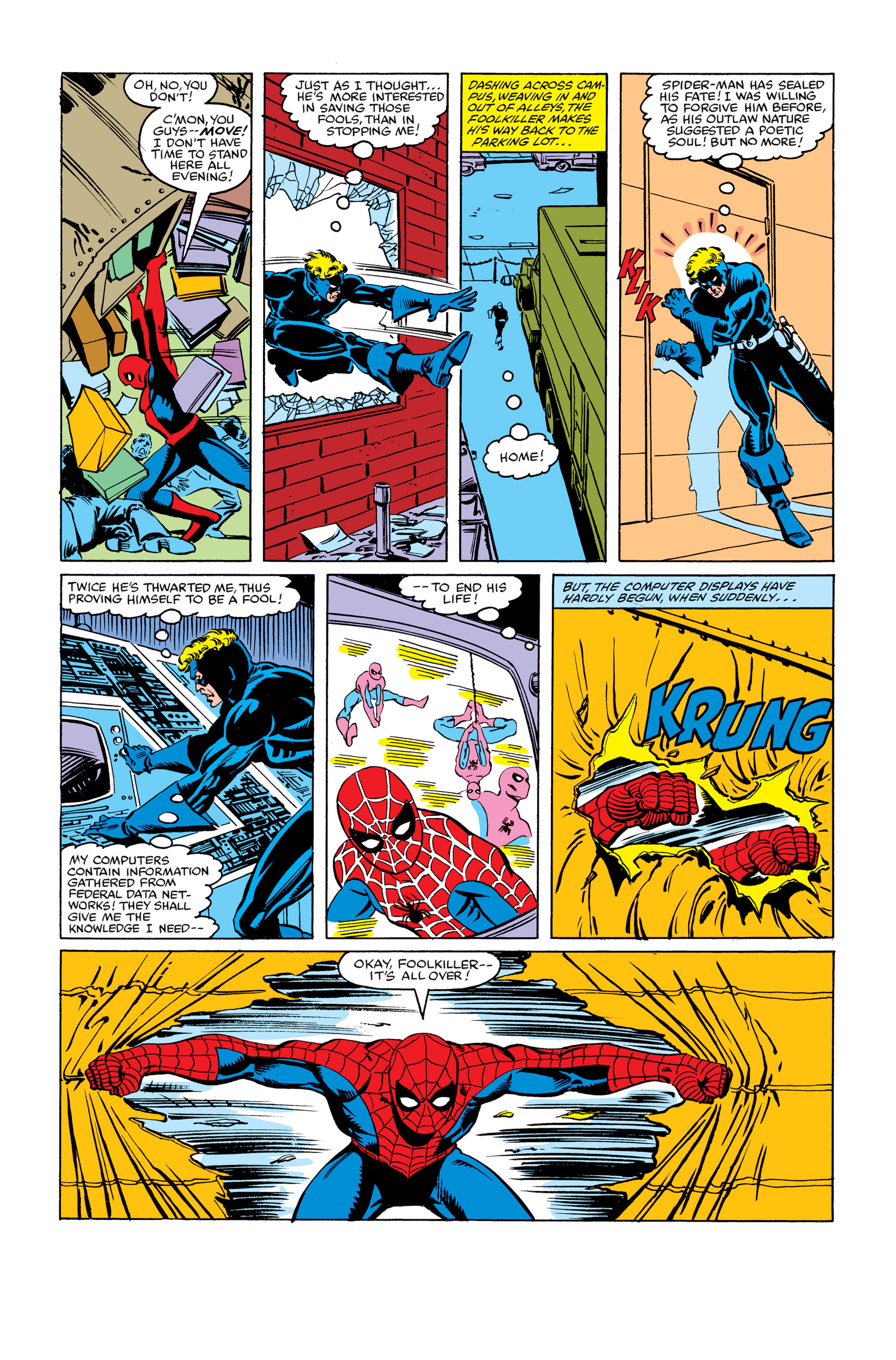 The Amazing Spider-Man (1963) 225 Page 19
