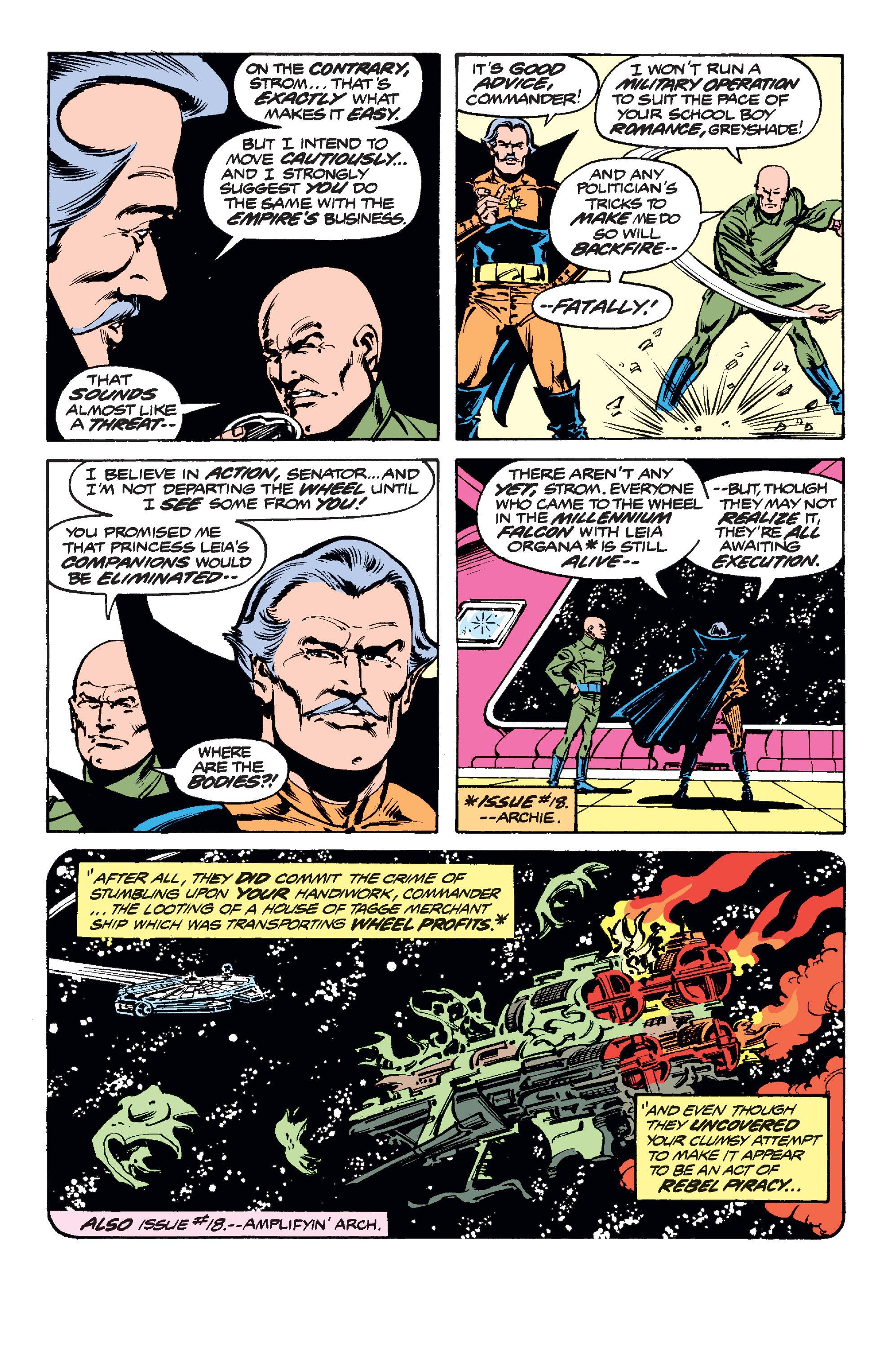 Read online Star Wars Omnibus comic -  Issue # Vol. 13 - 355