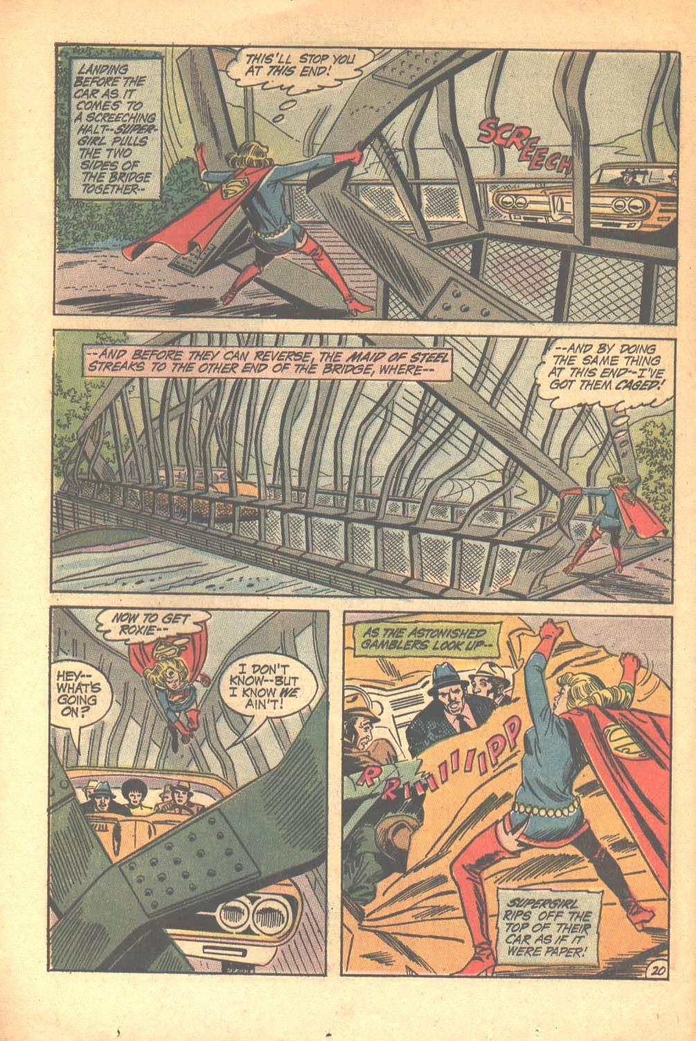 Read online Adventure Comics (1938) comic -  Issue #399 - 24