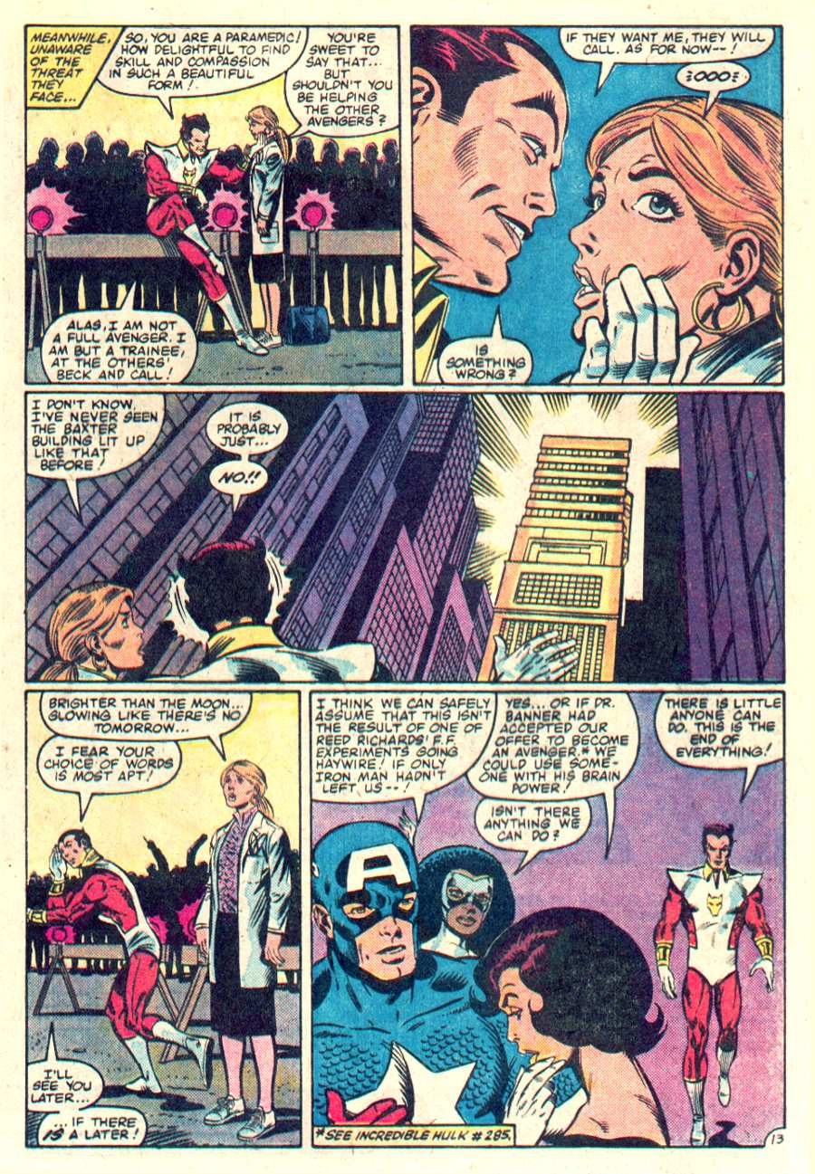 The Avengers (1963) 233 Page 13