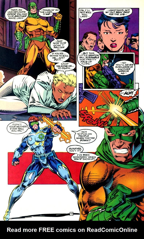 Read online Gunfire comic -  Issue #6 - 22