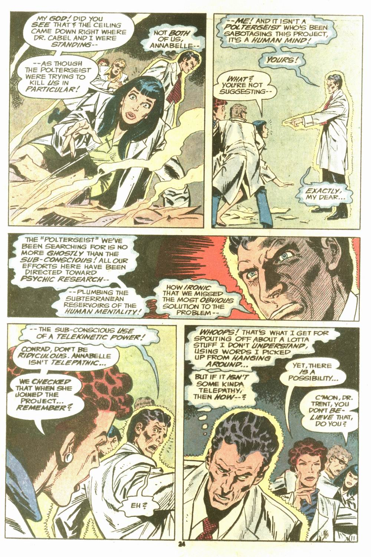 Read online Adventure Comics (1938) comic -  Issue #464 - 24