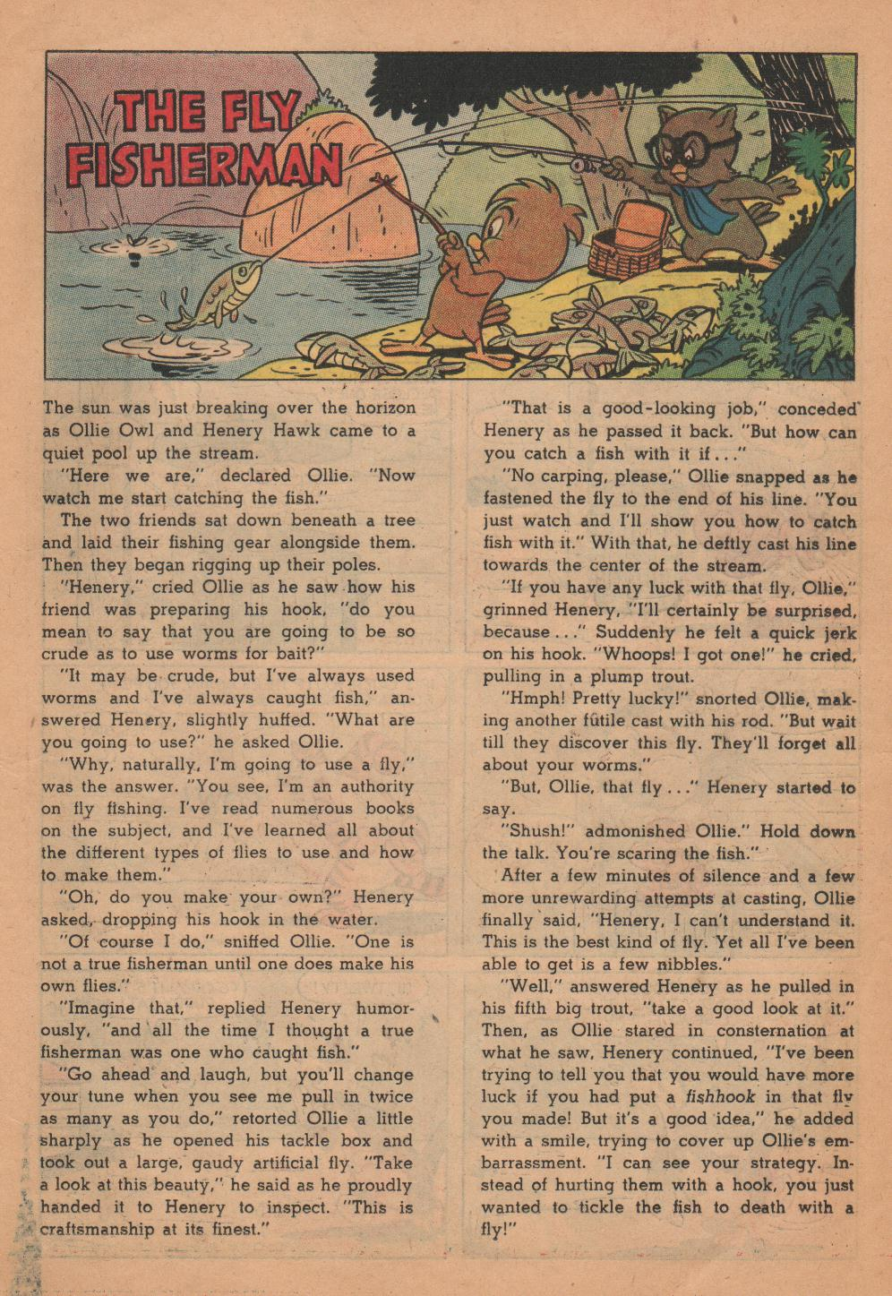 Bugs Bunny (1952) issue 62 - Page 19