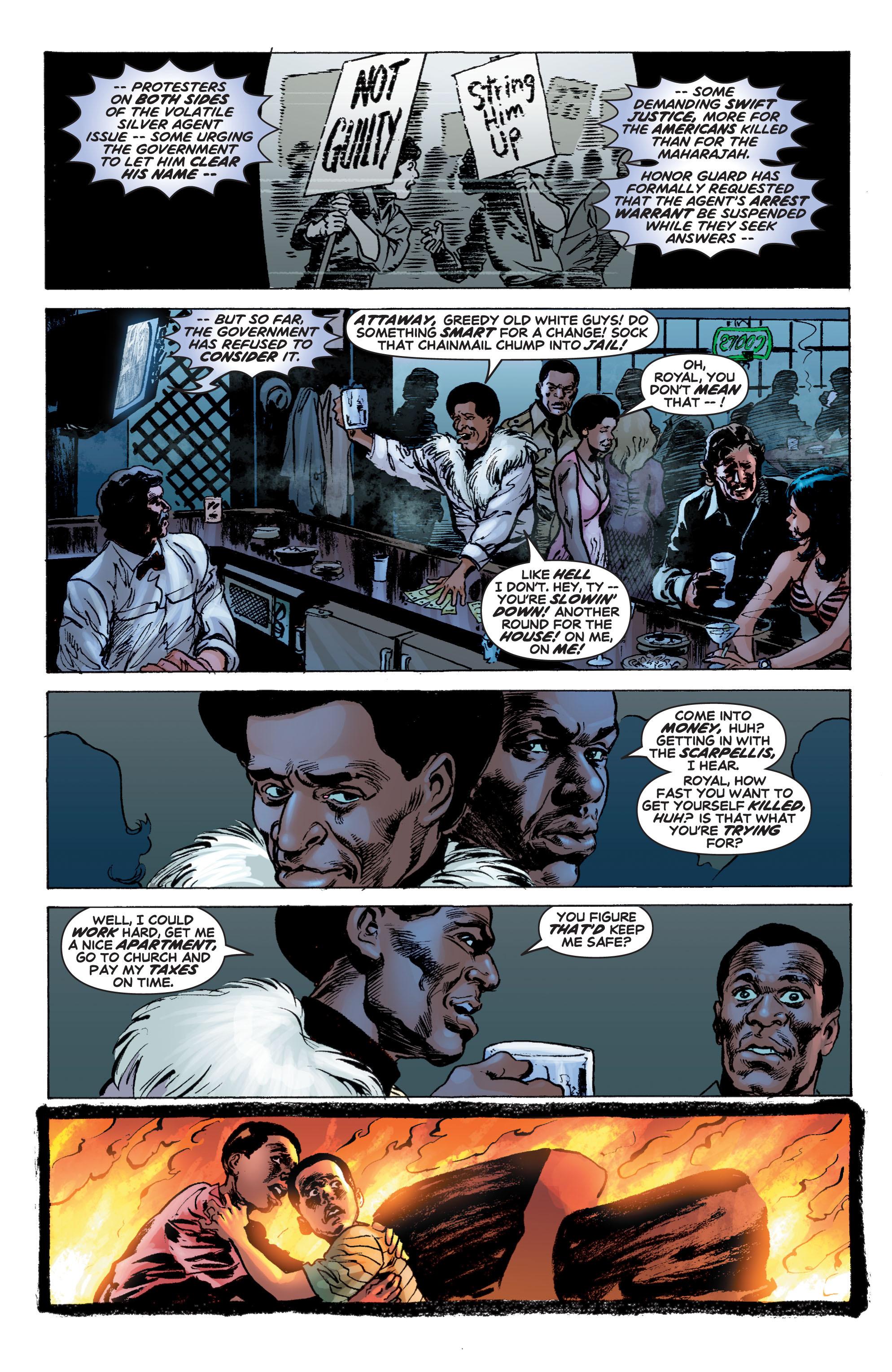 Read online Astro City: Dark Age/Book One comic -  Issue #2 - 11