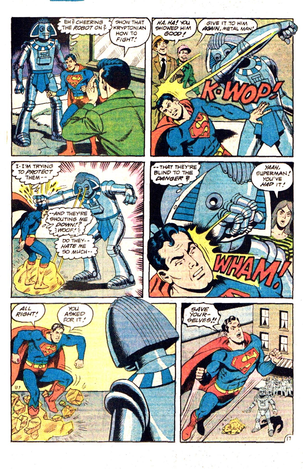 Action Comics (1938) 578 Page 23