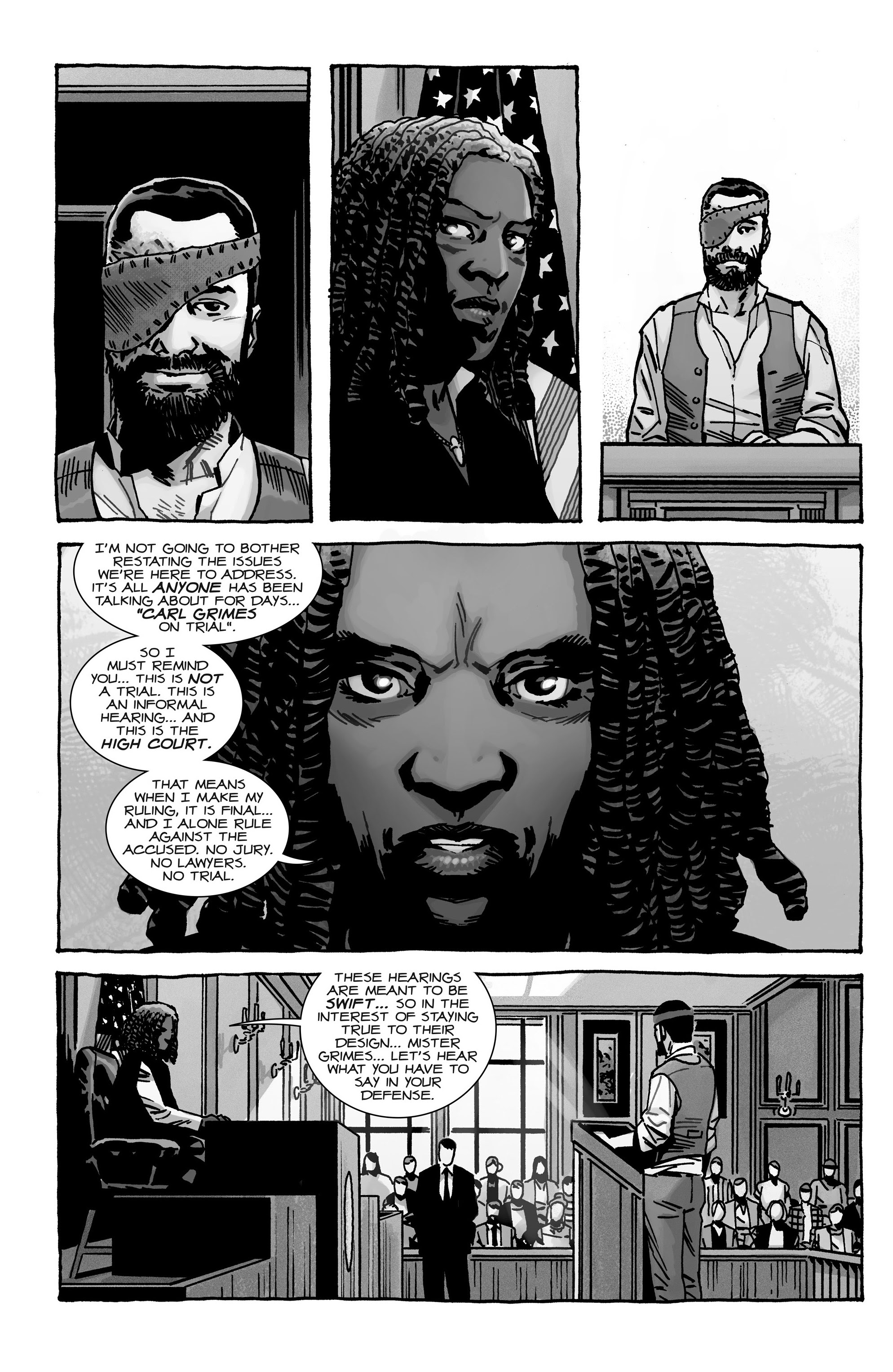 The Walking Dead 193 Page 49