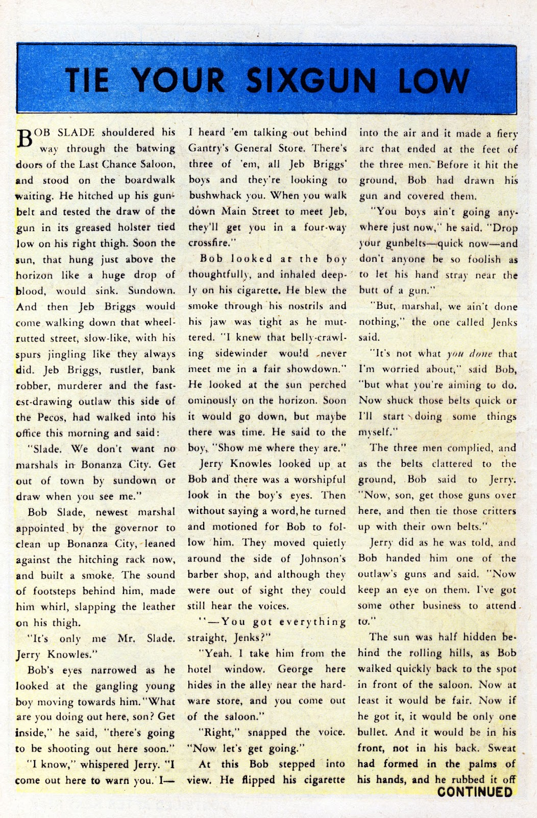 The Rawhide Kid (1955) issue 24 - Page 8