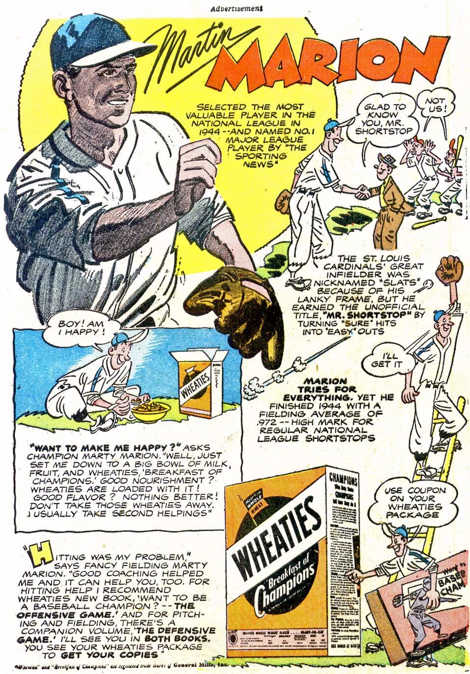 Read online Animal Antics comic -  Issue #4 - 11