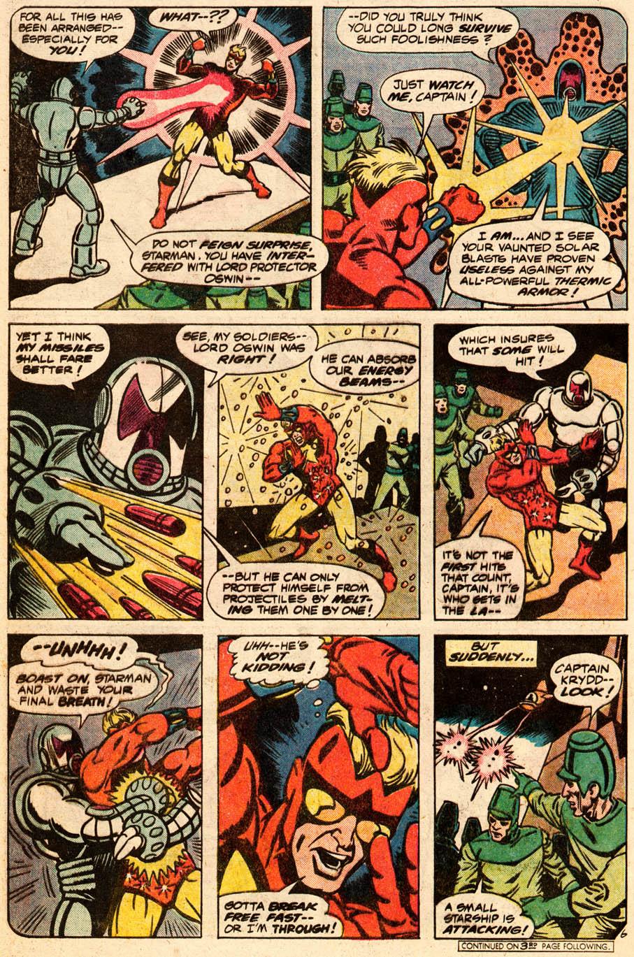 Read online Adventure Comics (1938) comic -  Issue #471 - 20
