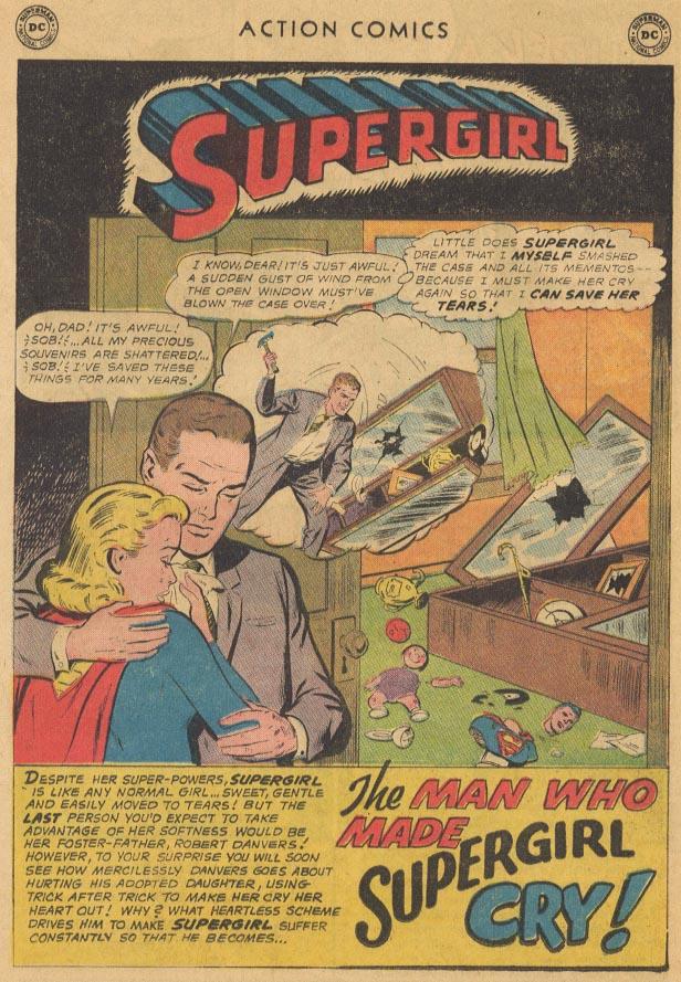Action Comics (1938) 288 Page 19