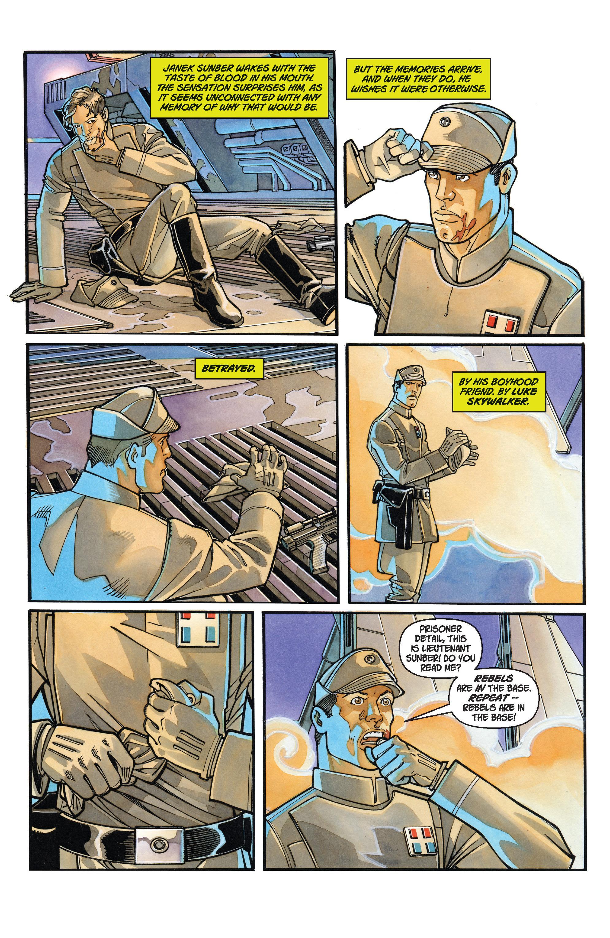 Read online Star Wars Omnibus comic -  Issue # Vol. 22 - 295