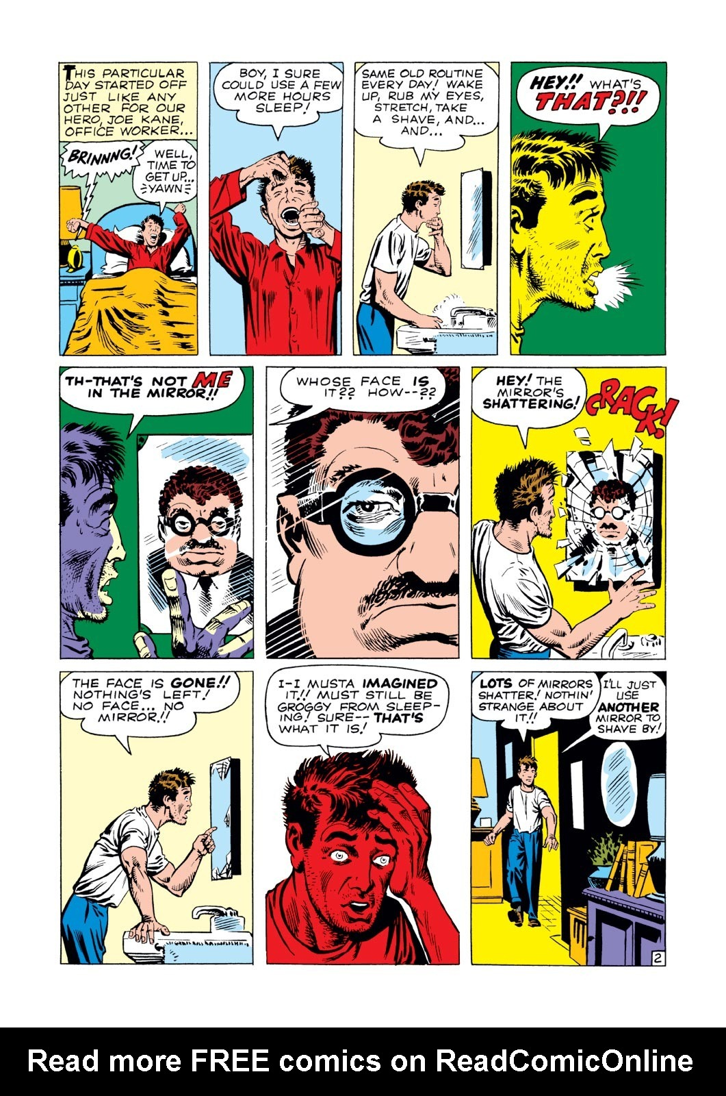 Tales of Suspense (1959) issue 21 - Page 17