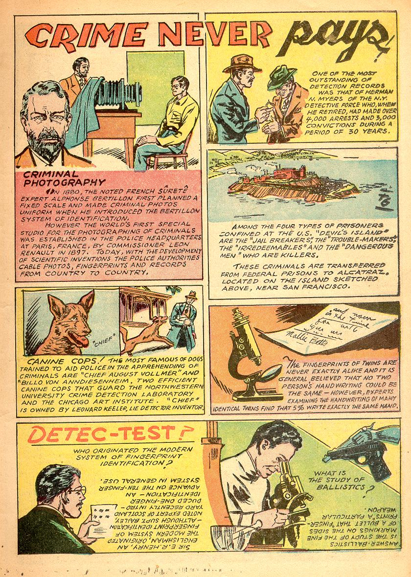 Read online Detective Comics (1937) comic -  Issue #30 - 13