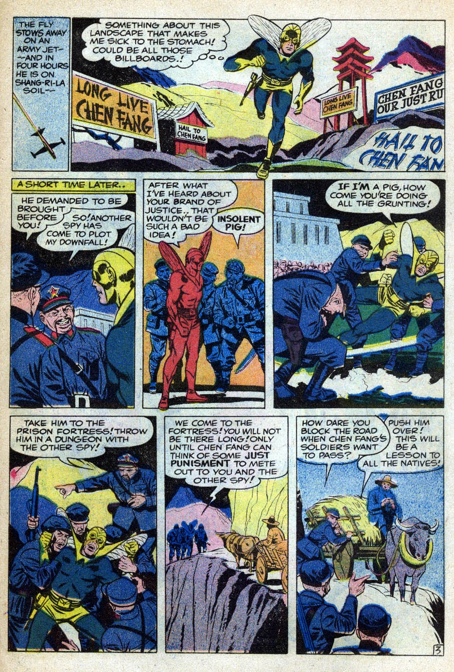 The Fly (1959) issue 3 - Page 31