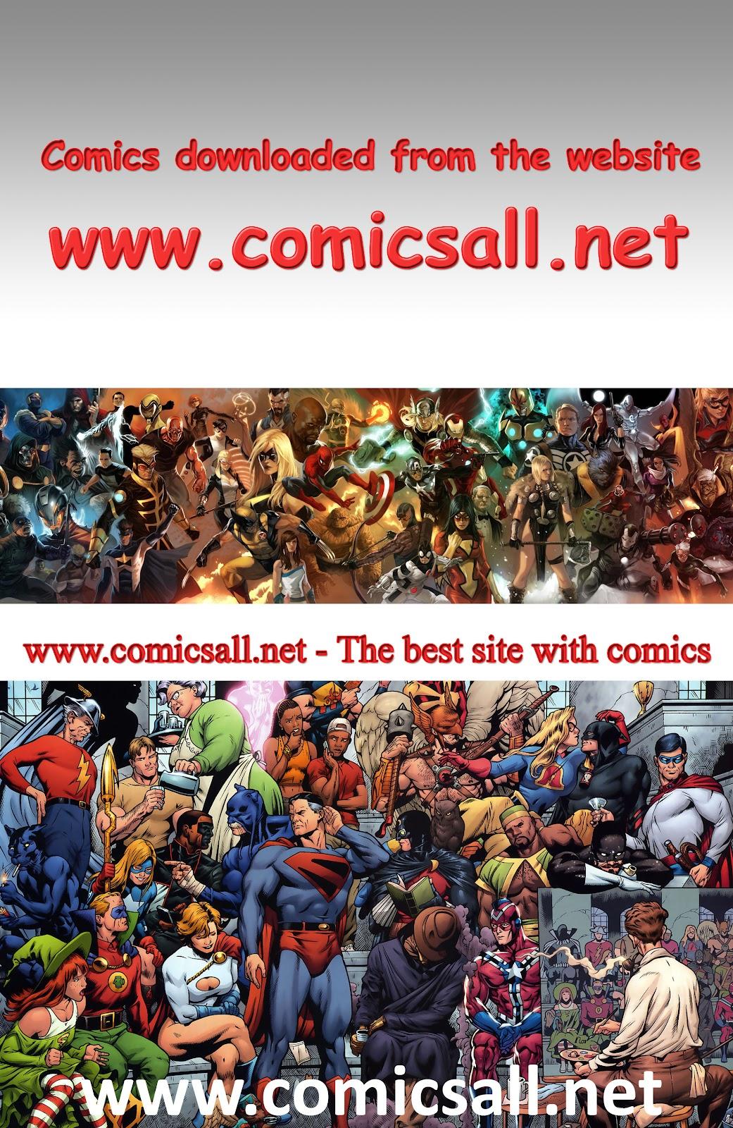 Psylocke & Archangel Crimson Dawn issue 2 - Page 1