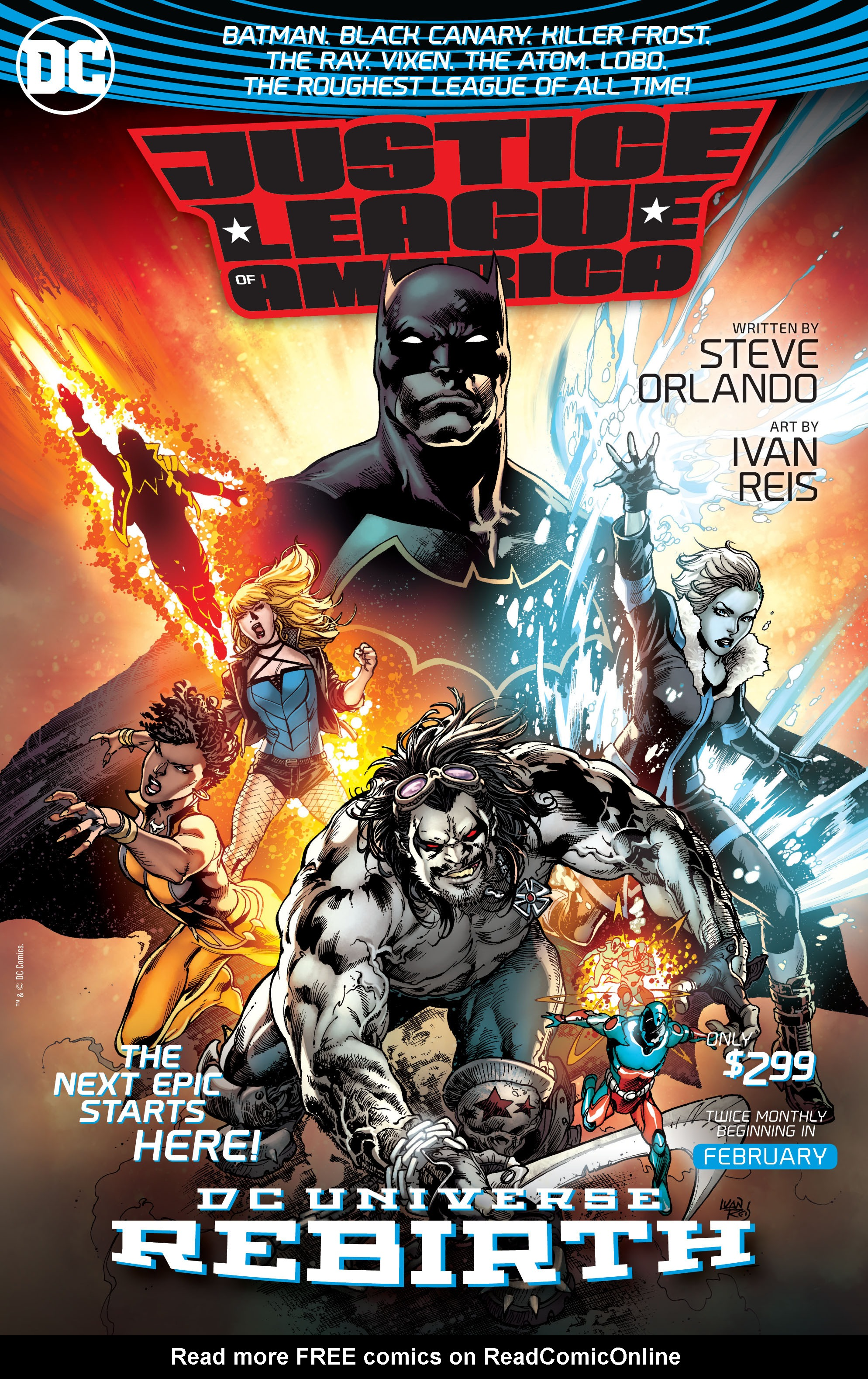 Read online Action Comics (2016) comic -  Issue #971 - 24