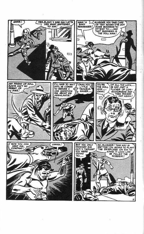 Read online Men of Mystery Comics comic -  Issue #47 - 8