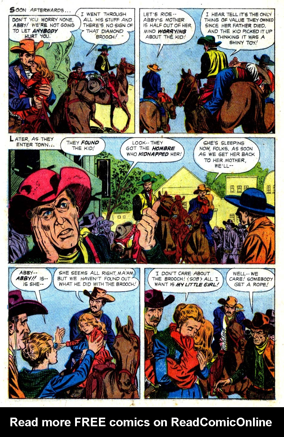 Four Color Comics issue 876 - Page 24