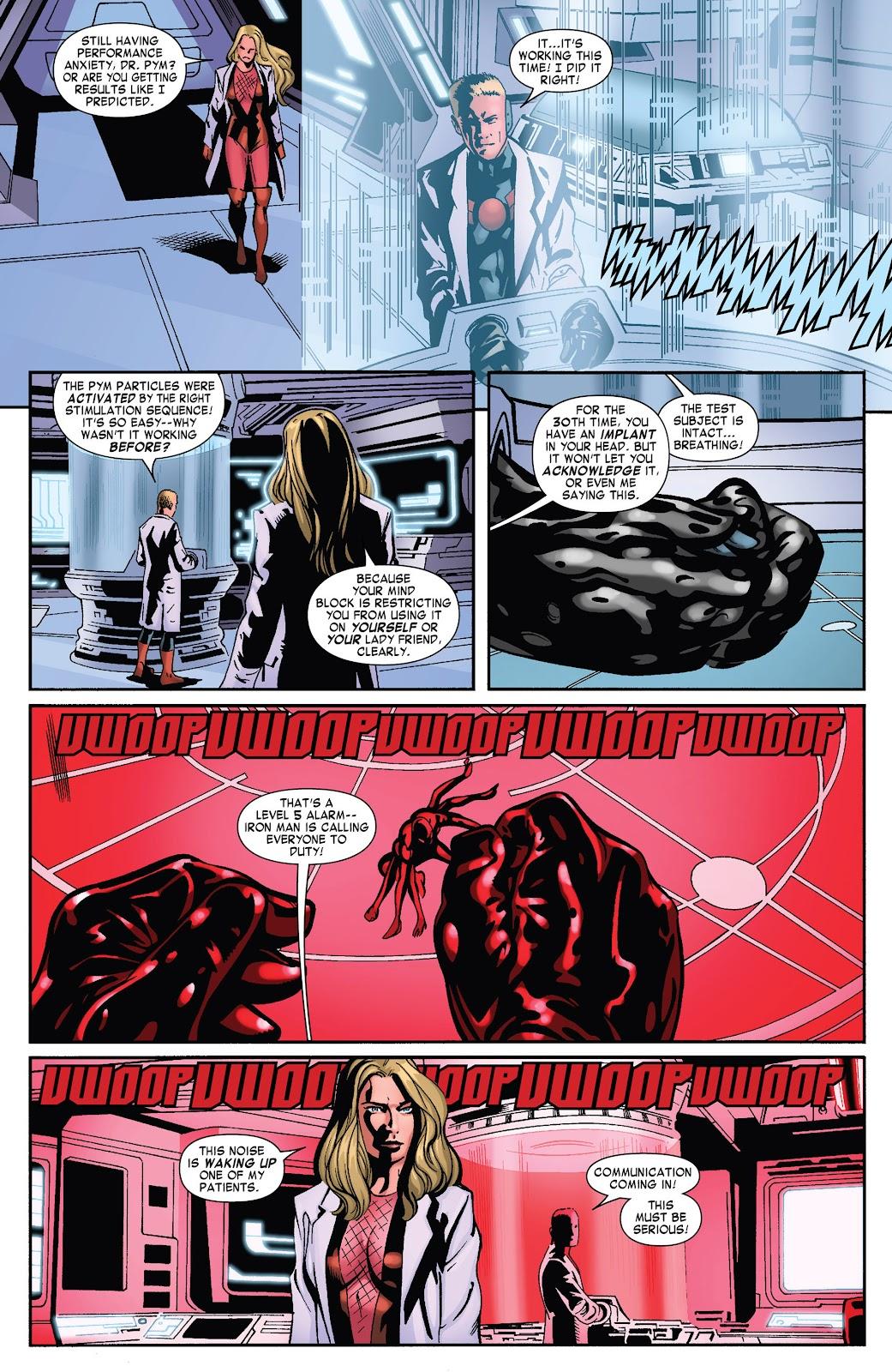 Dark Avengers (2012) Issue #185 #11 - English 19