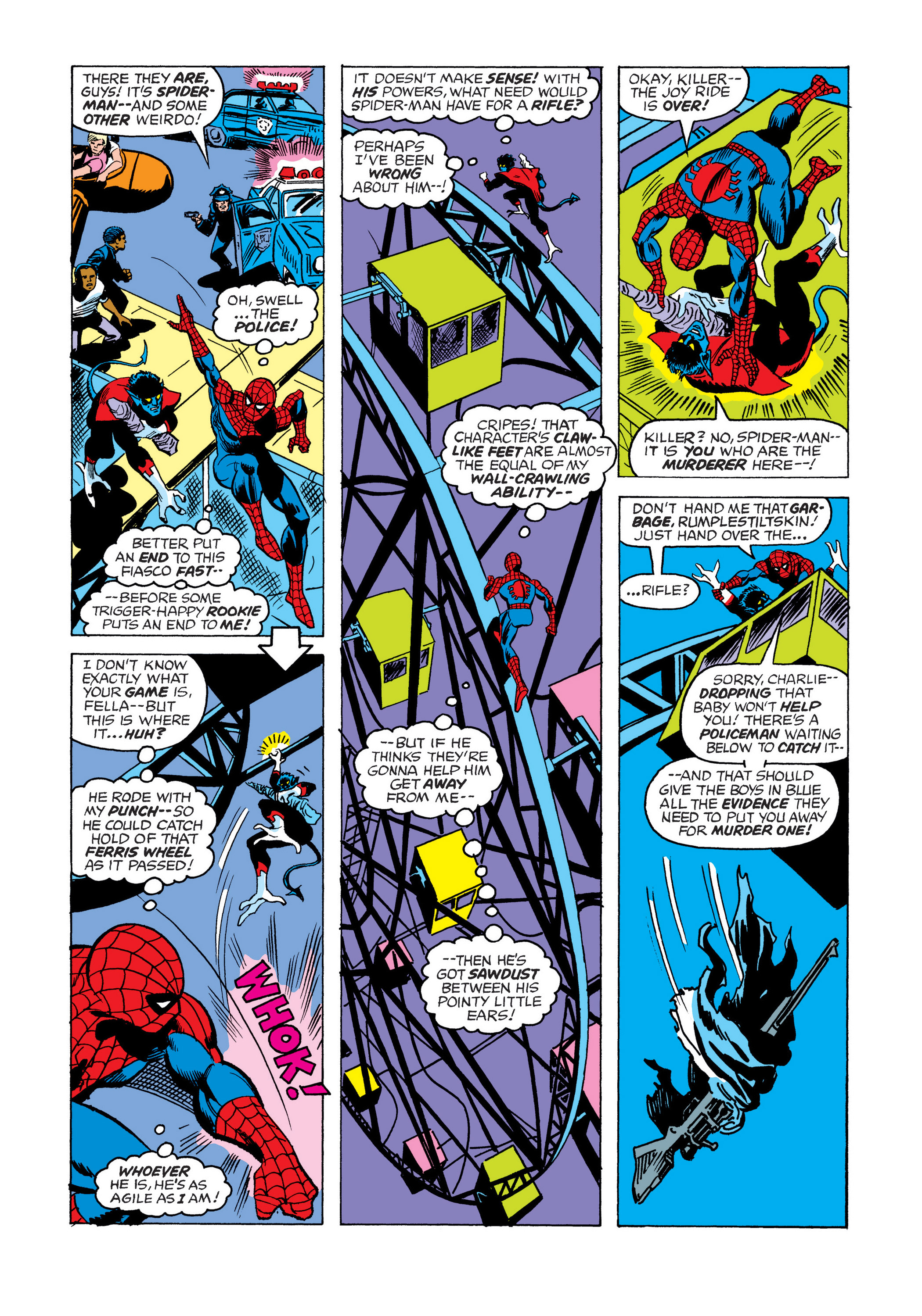 The Amazing Spider-Man (1963) 161 Page 9