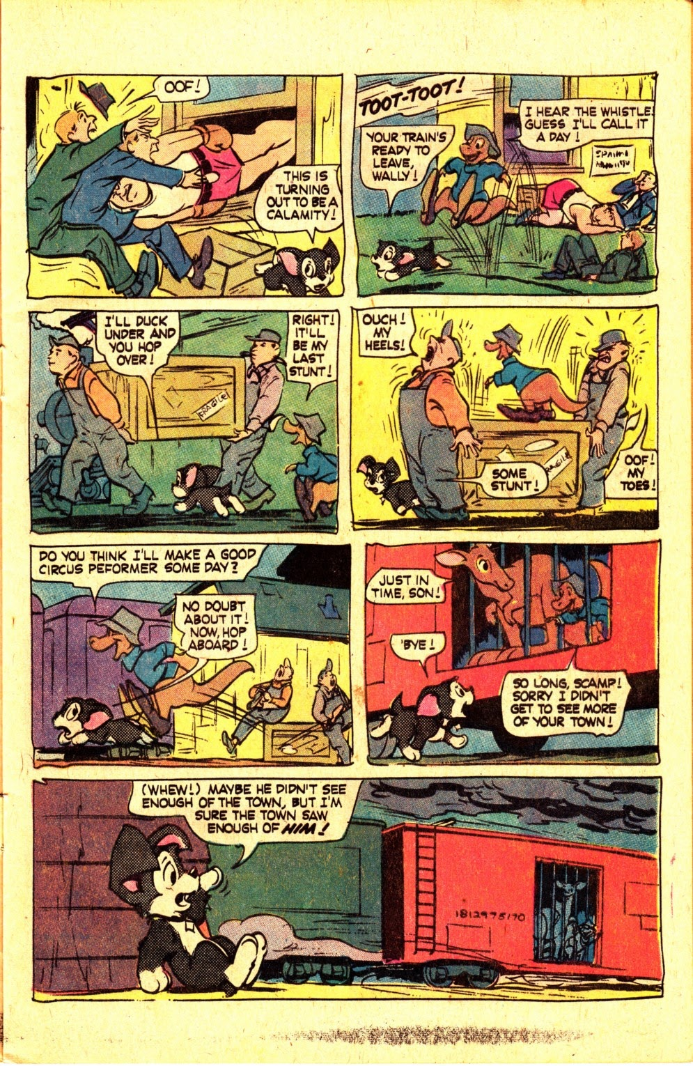 Scamp (1967) issue 35 - Page 9