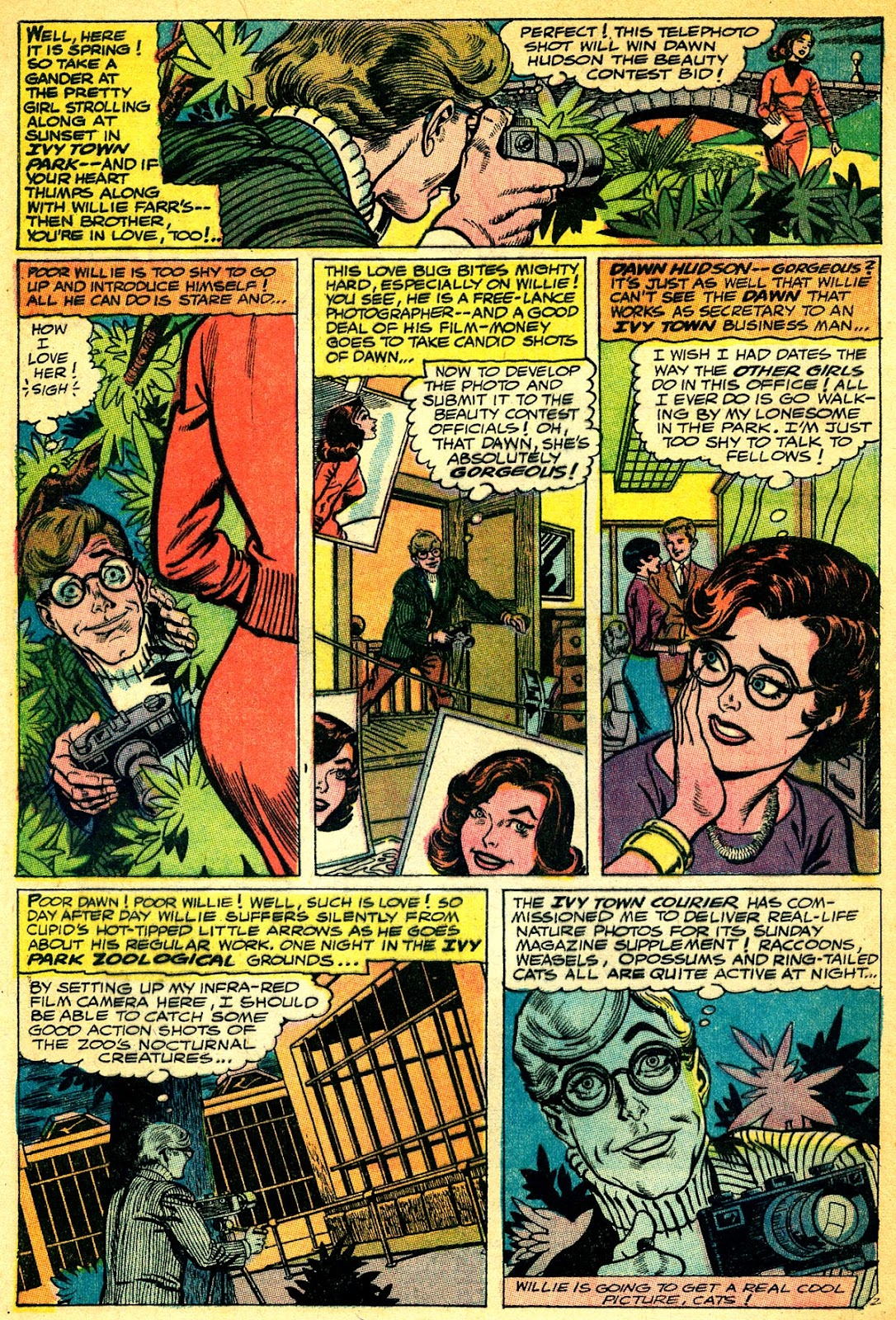 The Atom issue 27 - Page 4