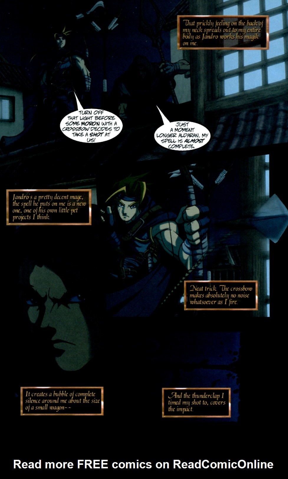 Read online Shidima comic -  Issue #0 - 4