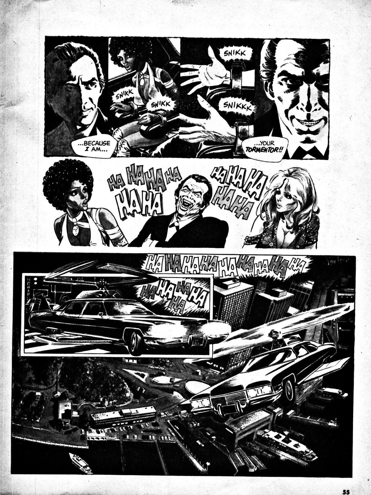 Scream (1973) issue 7 - Page 54