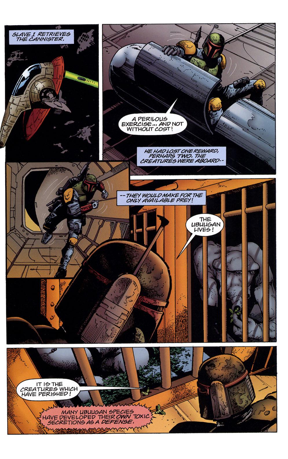 Read online Star Wars Omnibus comic -  Issue # Vol. 12 - 295