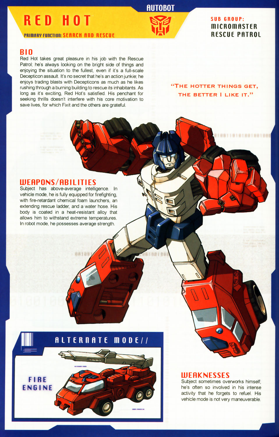 Read online Transformers: More than Meets the Eye comic -  Issue #5 - 24