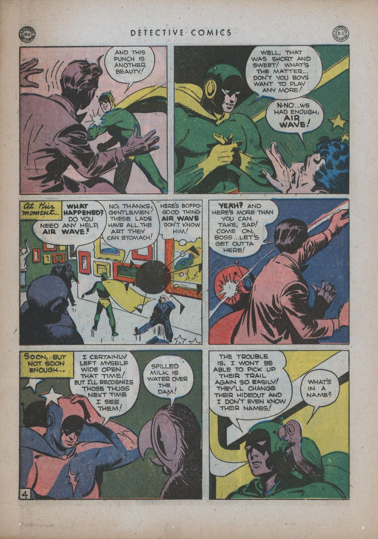 Detective Comics (1937) 94 Page 33