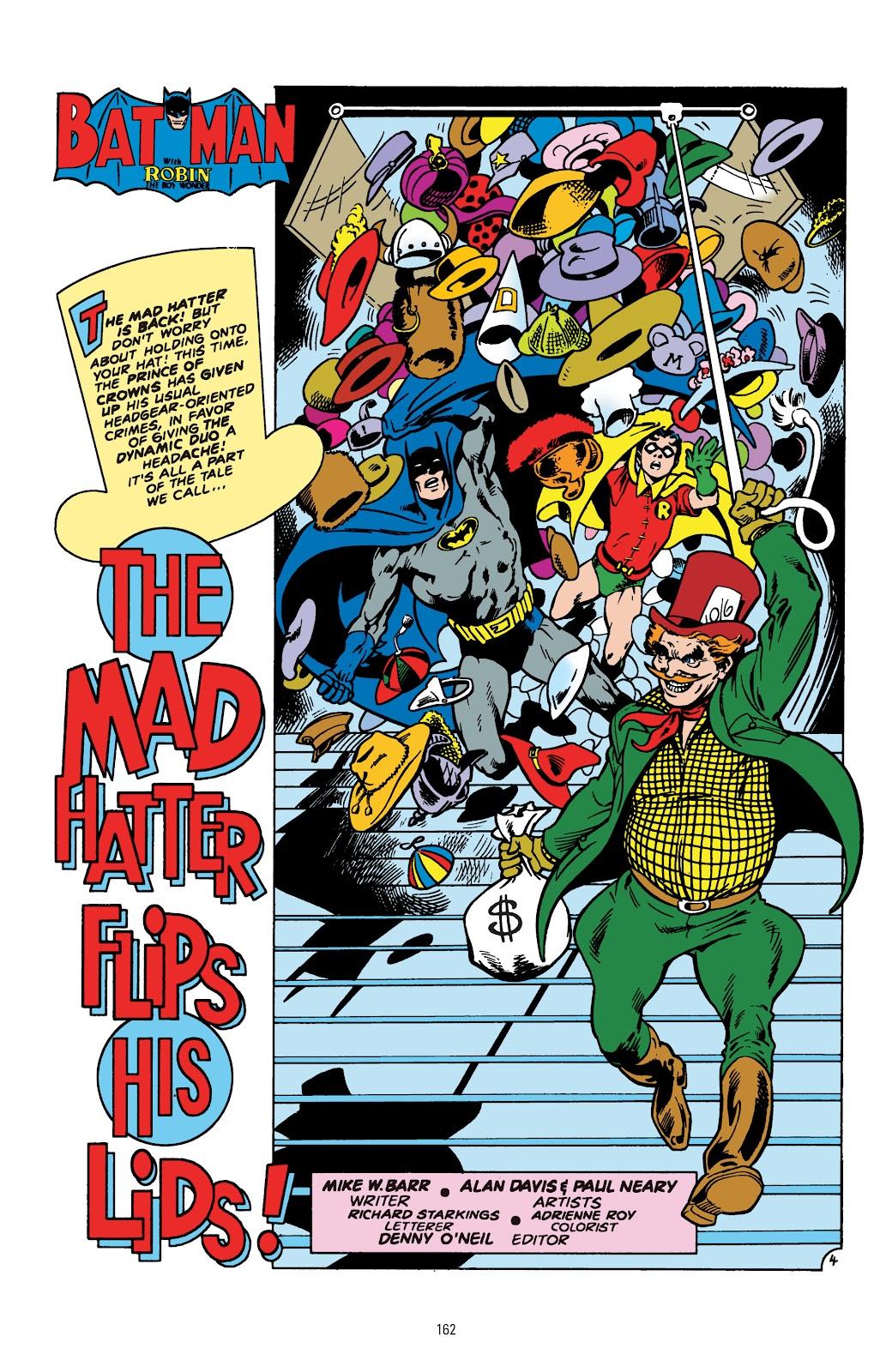 Read online Detective Comics (1937) comic -  Issue # _TPB Batman - The Dark Knight Detective 1 (Part 2) - 62