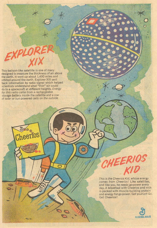 Read online Adventure Comics (1938) comic -  Issue #372 - 18