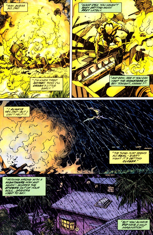 Read online Rune (1994) comic -  Issue #0 - 34