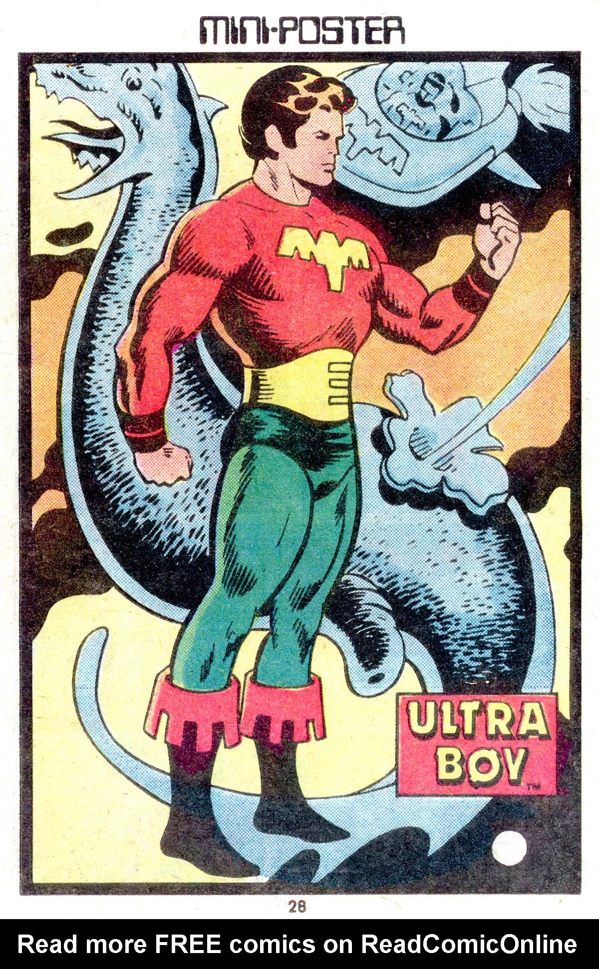 Read online Adventure Comics (1938) comic -  Issue #501 - 28
