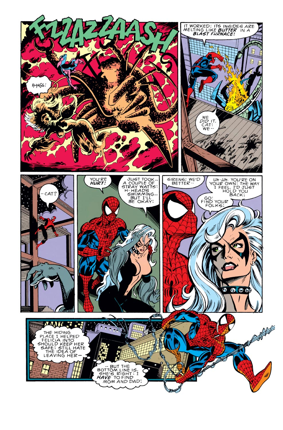 The Amazing Spider-Man (1963) 372 Page 14