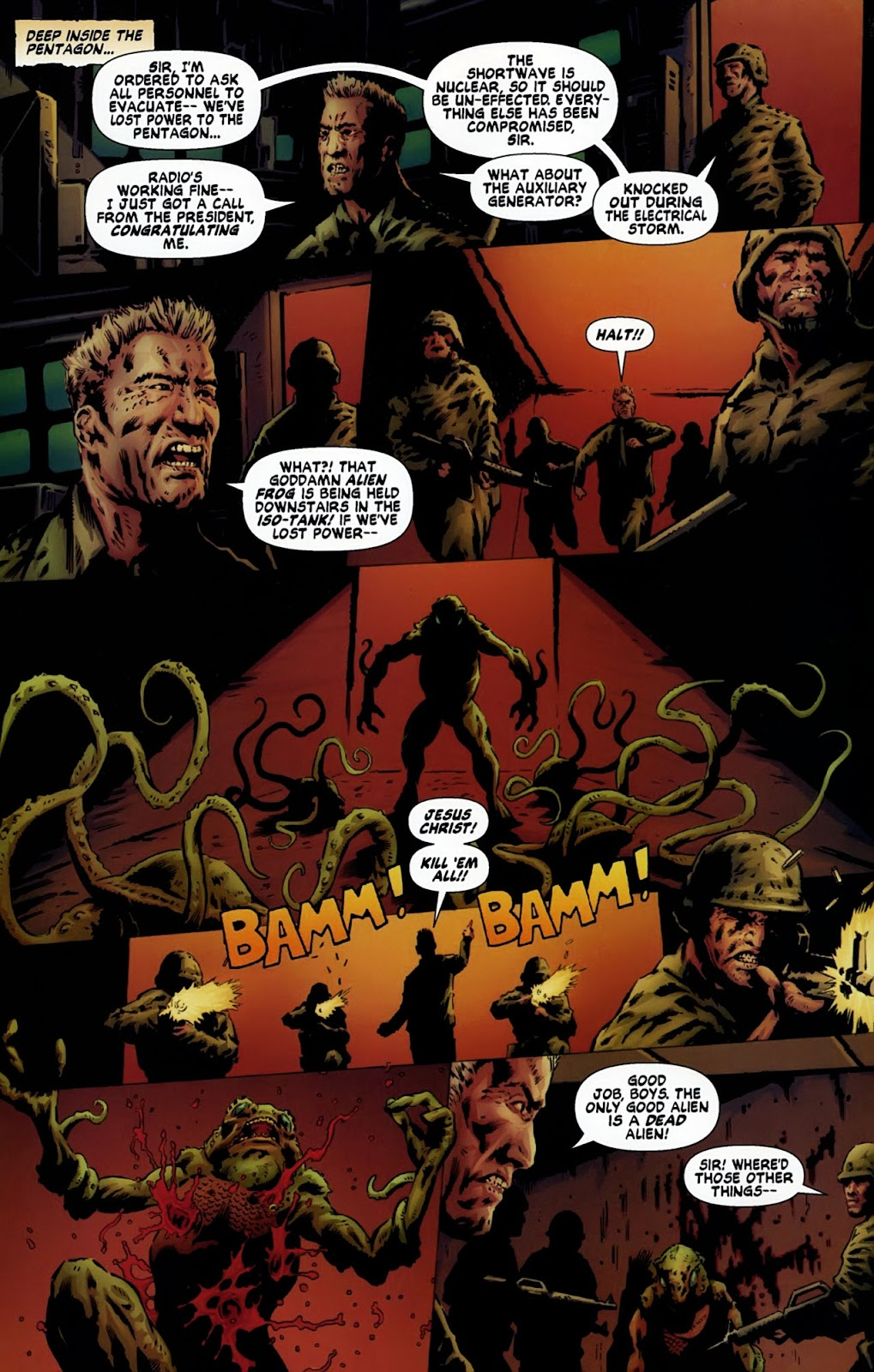 Bad Planet issue 6 - Page 26