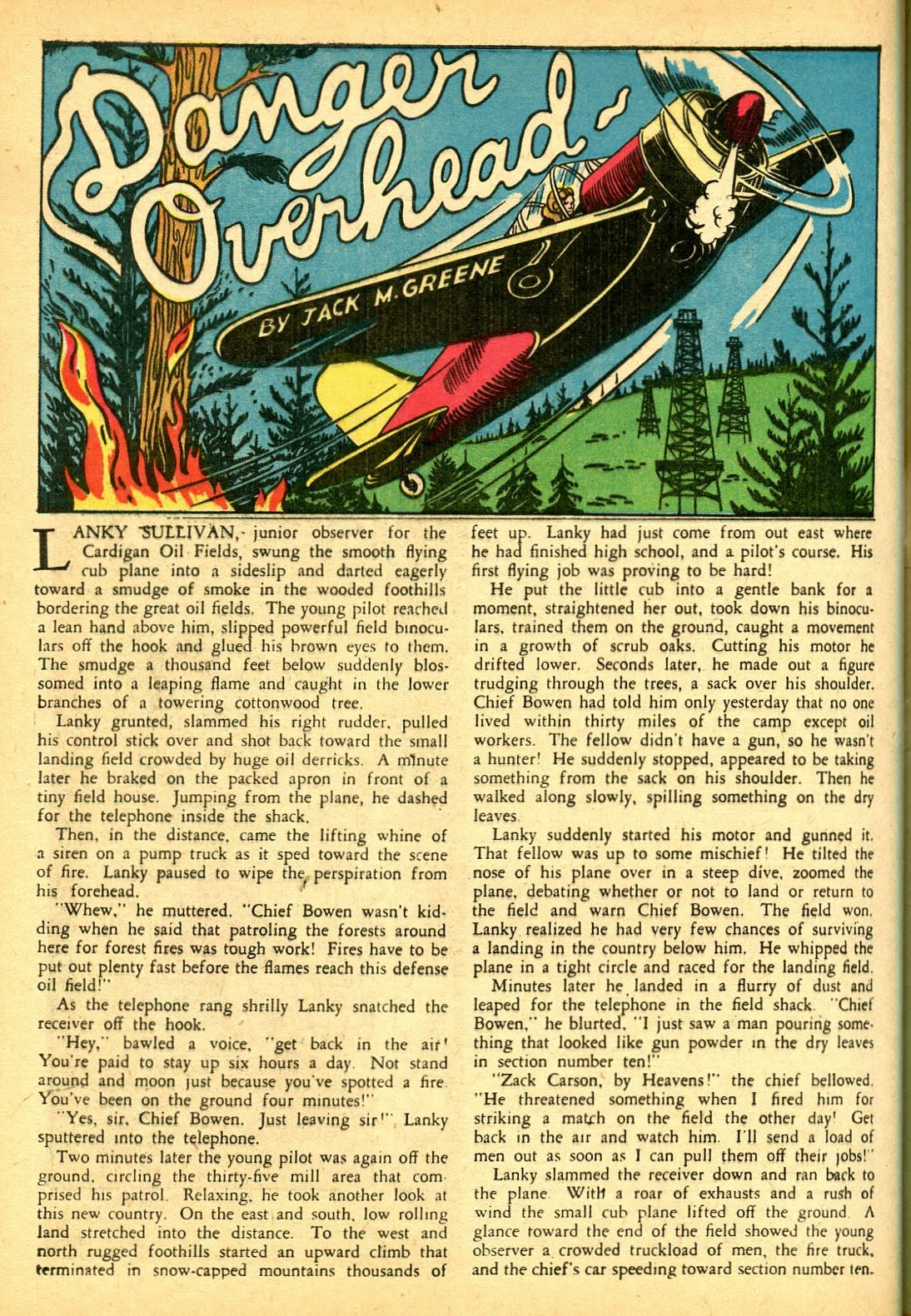 Read online Famous Funnies comic -  Issue #108 - 60