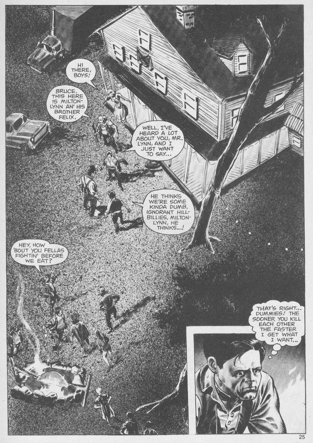 Hulk (1978) issue 27 - Page 25