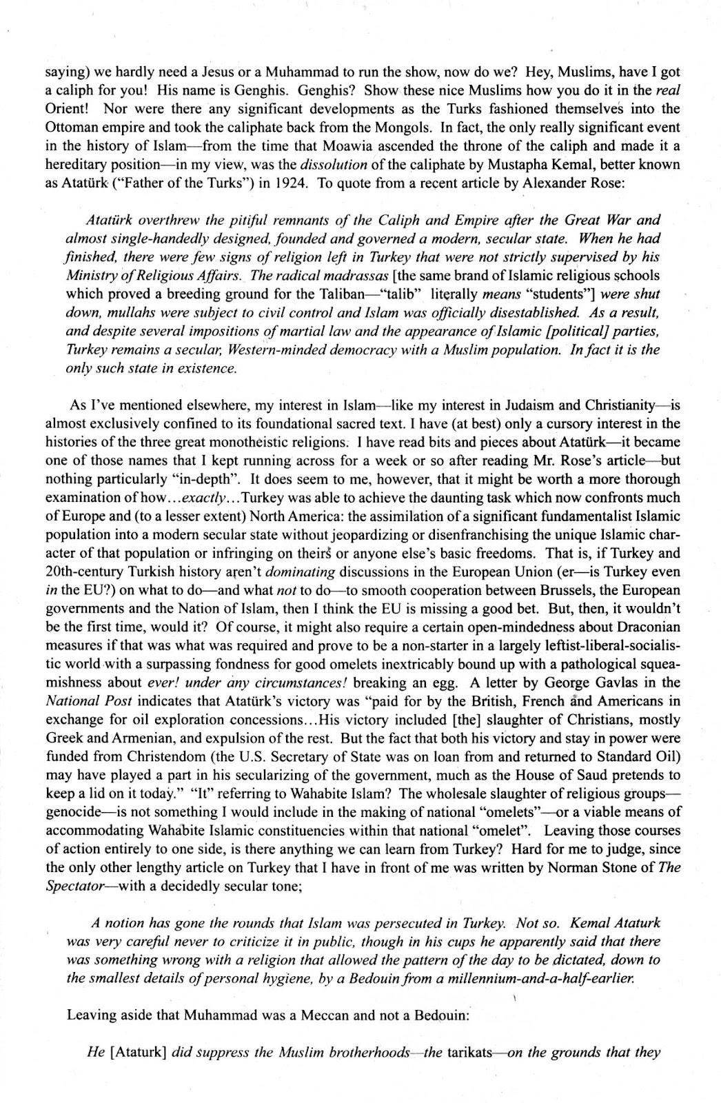 Cerebus Issue #280 #279 - English 23