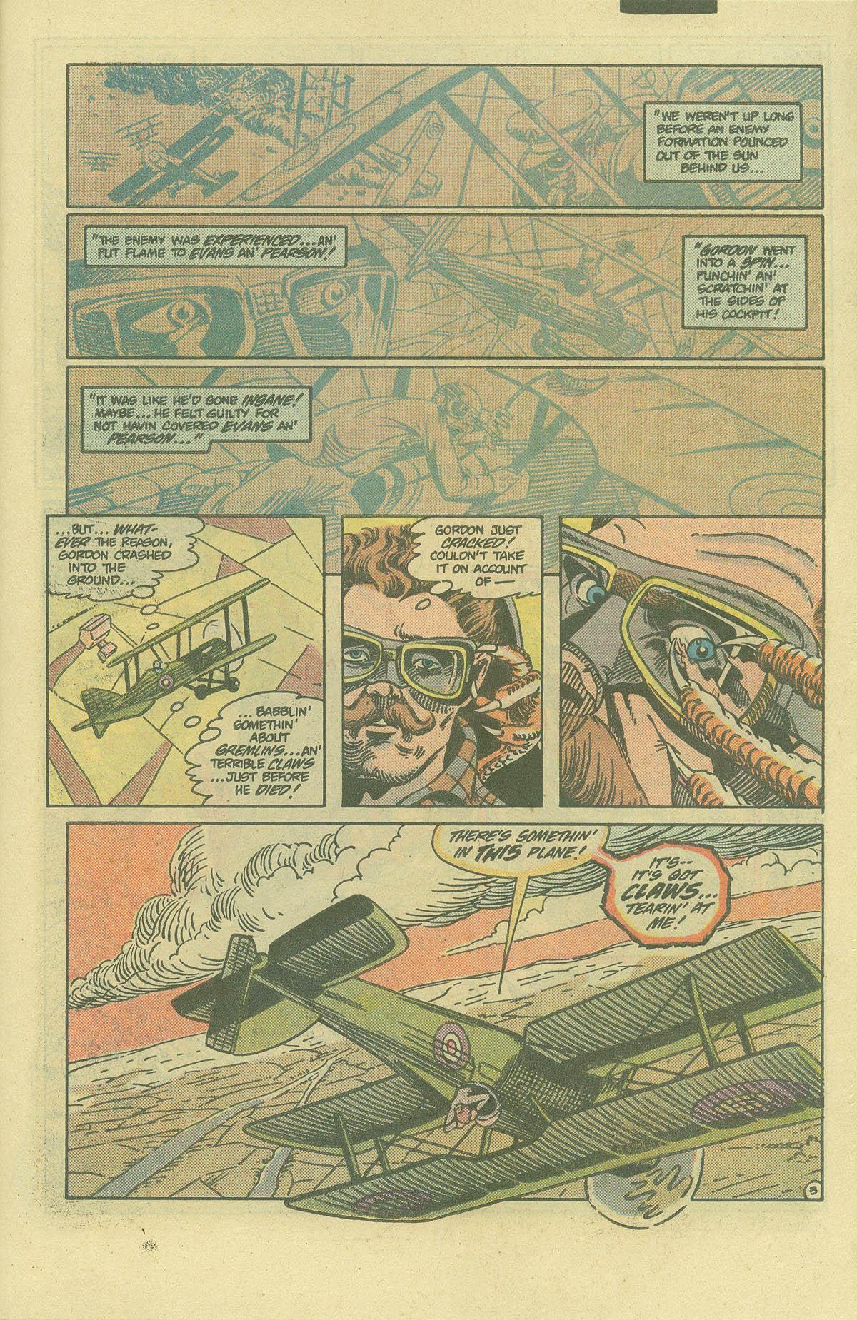 Read online Sgt. Rock comic -  Issue #394 - 25