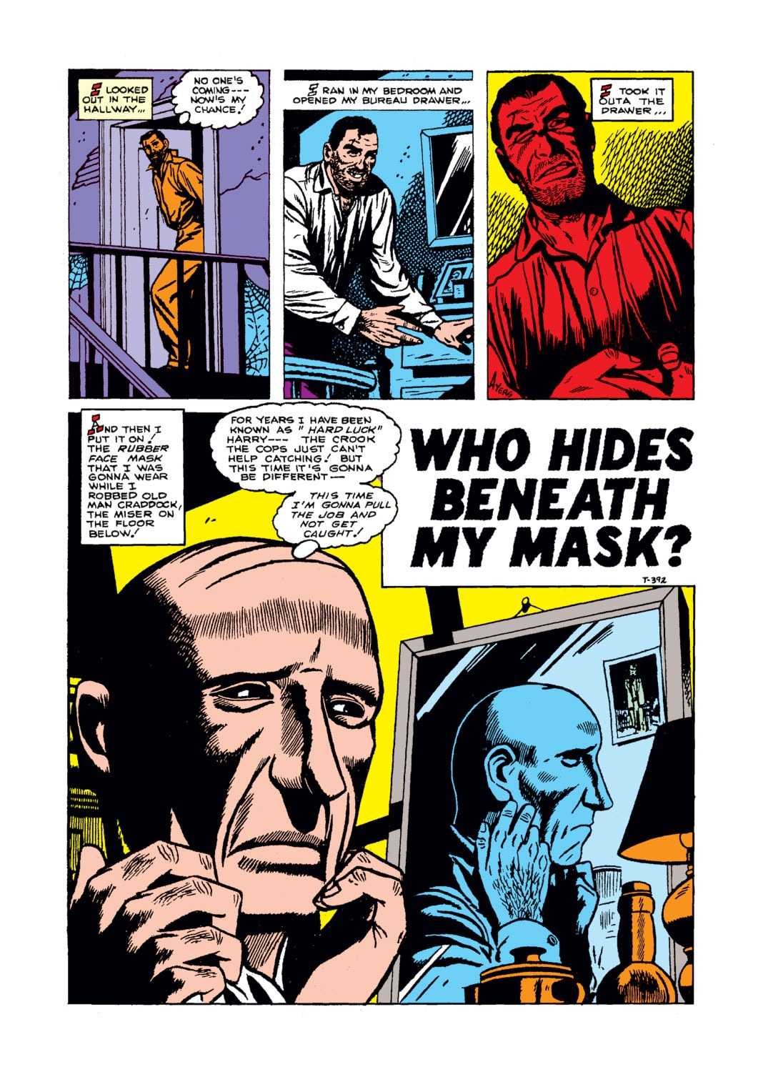 Tales of Suspense (1959) issue 6 - Page 17