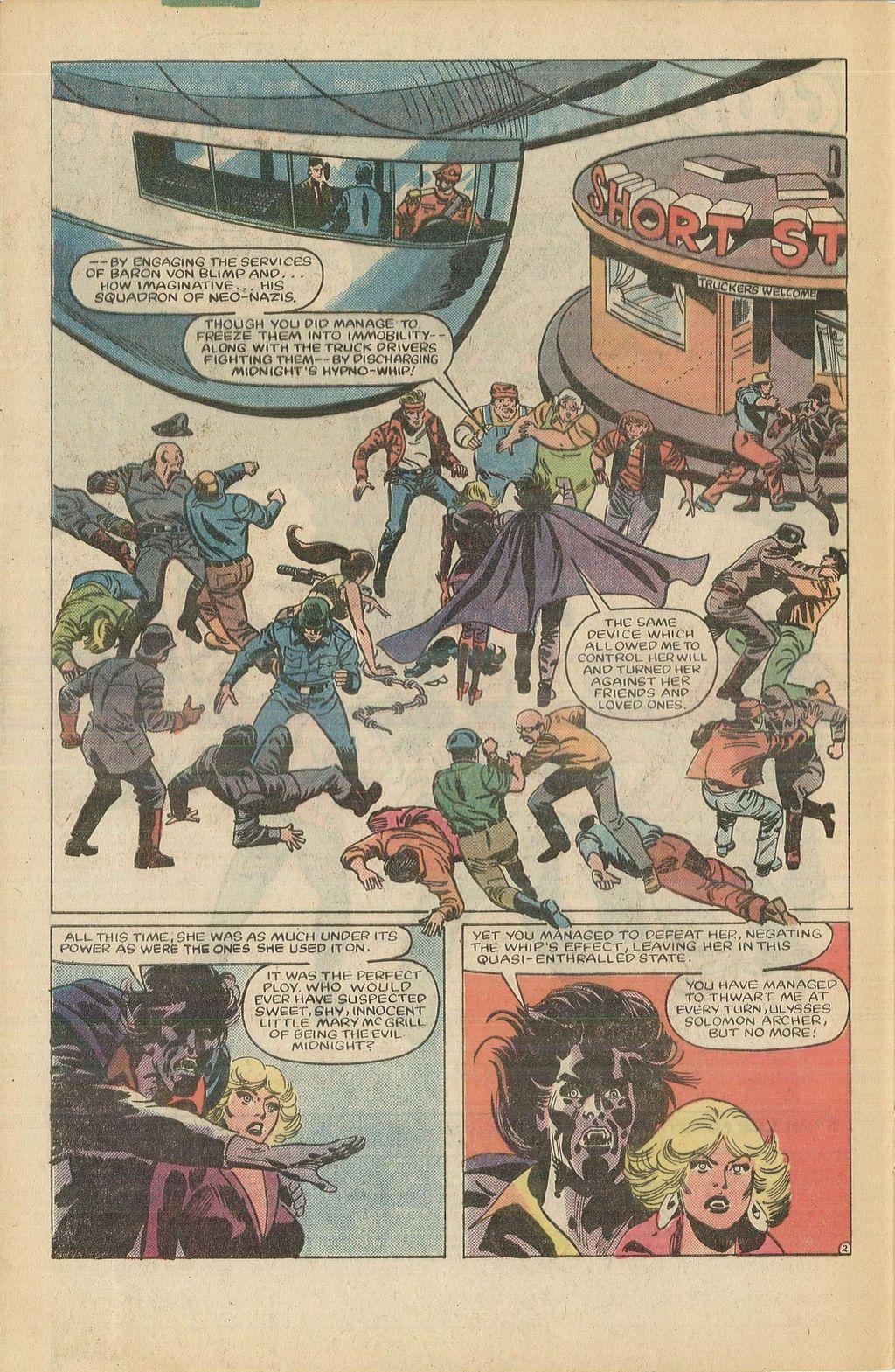 Read online U.S. 1 comic -  Issue #10 - 4