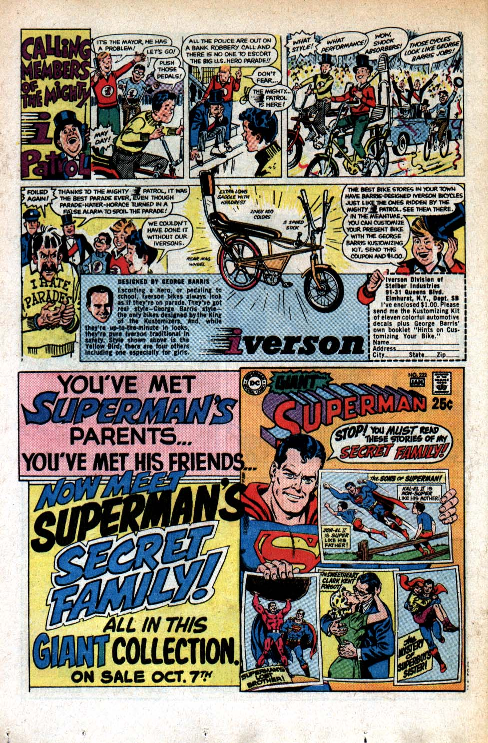 Read online Adventure Comics (1938) comic -  Issue #387 - 12