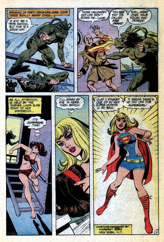 Read online Adventure Comics (1938) comic -  Issue #409 - 21