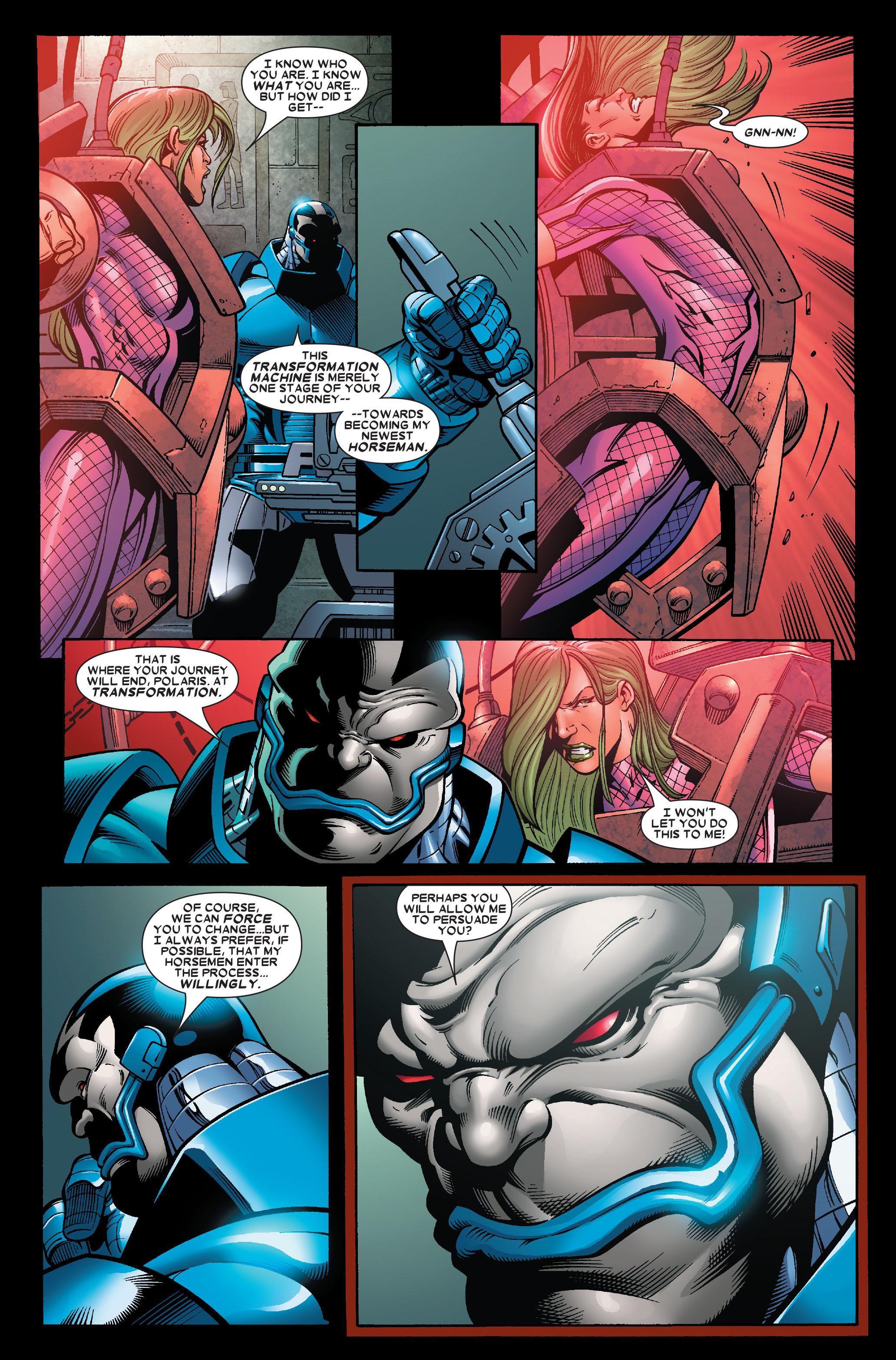 X-Men (1991) 185 Page 24