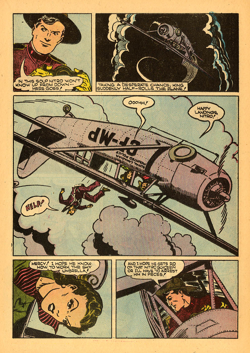 Four Color Comics issue 283 - Page 25